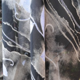 Tissu au mètre Voile polyester en 145cm n°753