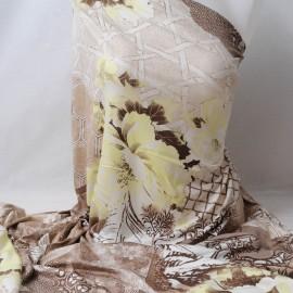 Tissu au mètre jersey de coton en 140 cm n° 750