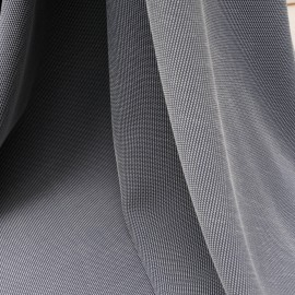 Coupon polycoton gris bleu 1m98 en 150 cm n°769