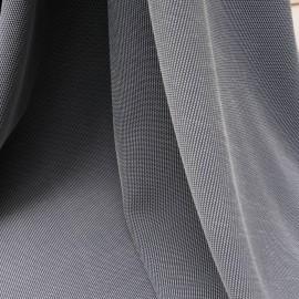 Tissu au mètre polycoton bleu / blanc en 150 cm n° 769