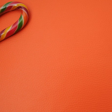Simili orange 48cm x 157cm