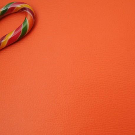 Simili orange 48cm x 157cm