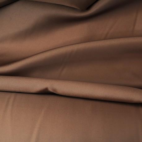 Doublure polyester camel en 150cm n°469