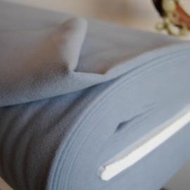 Tissu Caban Bleu au mètre en 150cm n°10162
