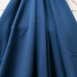 Au mètre jersey Coton Lacoste bleu marine en 170cm n°10721