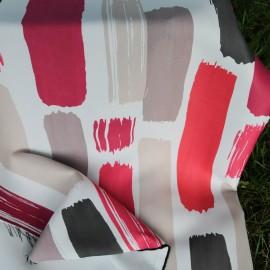 """Coupon Toile Polyester """"Scotch"""" 95cm en 150cm Ameublement"""