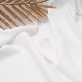 Au mètre tissu dyed Polyester Haute Couture Sonia RYKIEL en 145cm n°10813